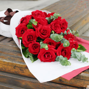 Pefect love plan shenzhen flowers shop