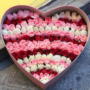 love forever send flowers to changsha China