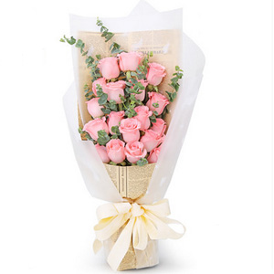 Romantic dream D send flowers to hangzhou hefei