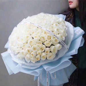 Rose love  China flowers delivery