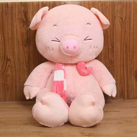 Lovely Pig Toy